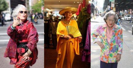 Style lasts a lifetime! - 16 April 2010