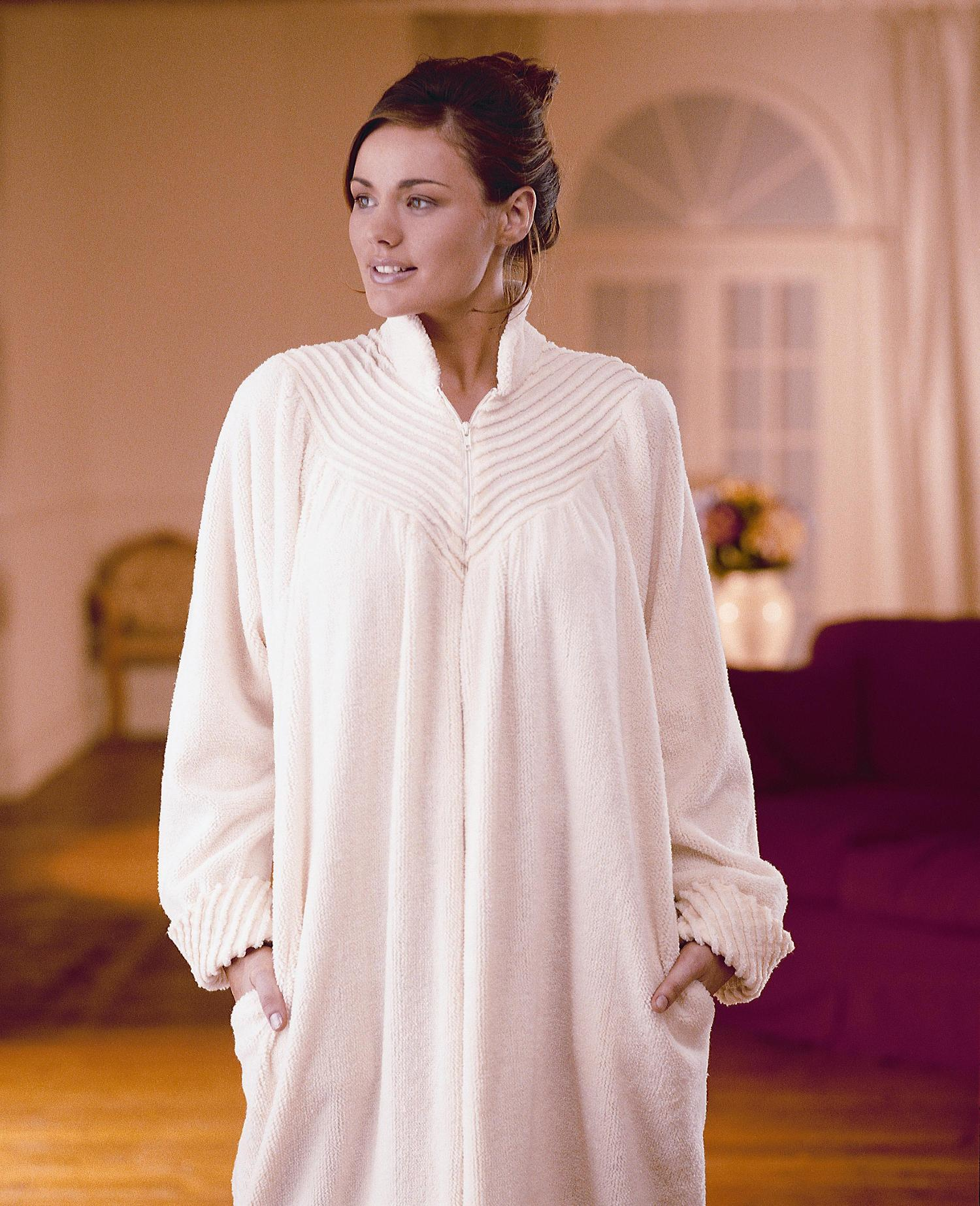 how to make a dressing gown